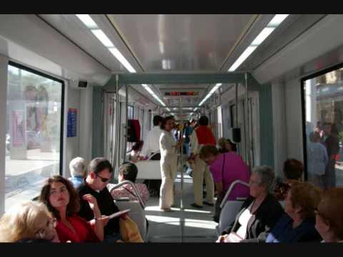Sevilla, proyectos aprobados y en ejecución
