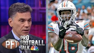 PFT Overtime: Status of the Miami Dolphins after starting 0-2 | Pro Football Talk | NBC Sports