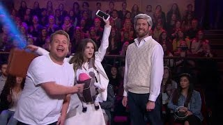 Anna Kendrick, James Corden, and Billy Eichner Sing About the 'Circle of Life'