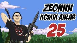 ZeoNNN | KOMİK ANLAR #25