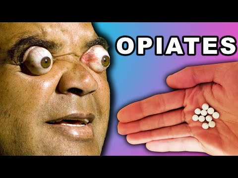 Addiction Recovery   How Long Does It Take To Detox From Opiates?