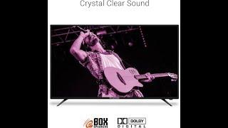 CloudWalker 109cm 43 inch Full HD LED Smart TV CLOUD TV 43SF