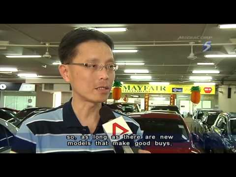 Healthy economy, new models fuelling demand - 10Aug2013