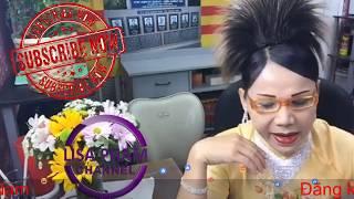 Khai Dân Trí - Lisa Phạm Live Stream Mới Nhất 19h tối nay ngày 10/8...