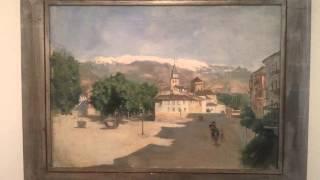 The Embovedado 1904 Jose Maria Lopez Mezquita 1883-1954 Carmen Thyssen Museum Málaga