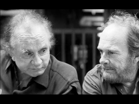 Johnny Cash & Merle Haggard