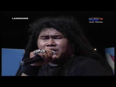 Cita Yang Tersita - POWERMETAL cover by : Son Of God band