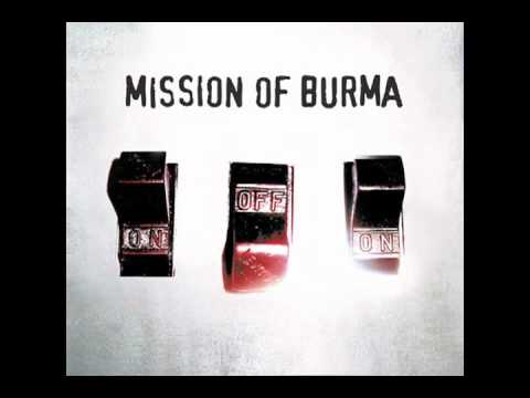 Mission Of Burma - Playland
