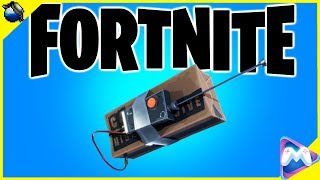 🔴FORTNITE BATTLE ROYALE - France VBUCK GIVEAWAY - 8 JOURS LEFT C4 INCOMING - France 🔴 PC