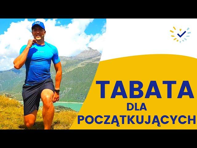Tabata dla Początkujących - Trening Interwałowy Nóg bez sprzętu - Alpy, Austria