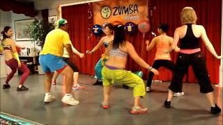 Zumba Go Dung (Remix) - Lil