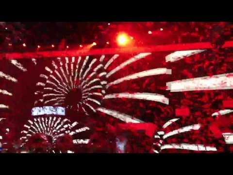 Pink! Las Vegas IHeartRadio Festival 9/22/12 MGM