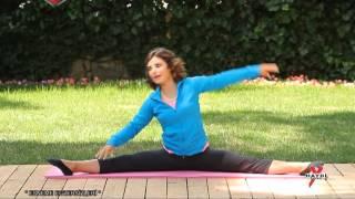 Haydi Spora - Ebru Karaduman ile Esneme Egzersizleri 3