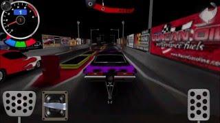 Door Slammers Drag Racing IOS