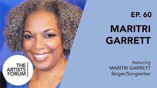 #AFTVNYC EPISODE 60: MARITRI GARRETT