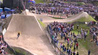 Rogatkin's Run - 2019 Red Bull Joyride
