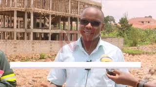 NEMA orders demolition of structures in Kira wetland