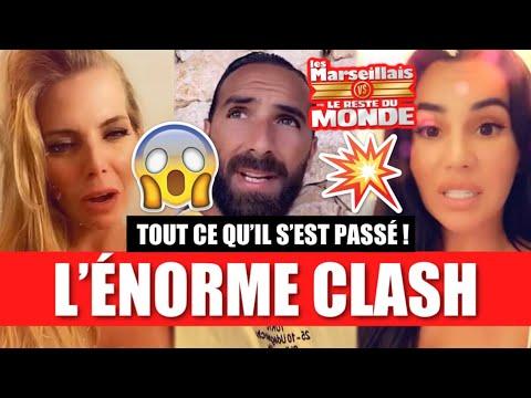 Download L'ÉNORME CLASH ENTRE JESSICA ET MILLA DANS LES MARSEILLAIS VS LE RESTE DU MONDE !! 😱 RÉVÉLATIONS !!