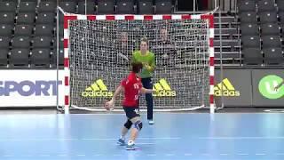 제22회 세계여자핸드볼선수권대회 하이라이트 대한민국 vs 브라질