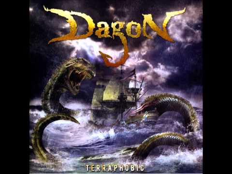 Dagon - Wave of Predation (lyrics)
