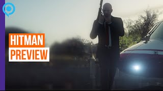 Hitman: Preview - Gamescom 2015