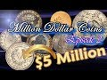 Million Dollar Coins Part 2 - World's most Rare and Valuable Coins Worth Millions