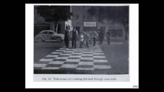 Cambridge Talks Vll: Architecture and the Street - Panel 2