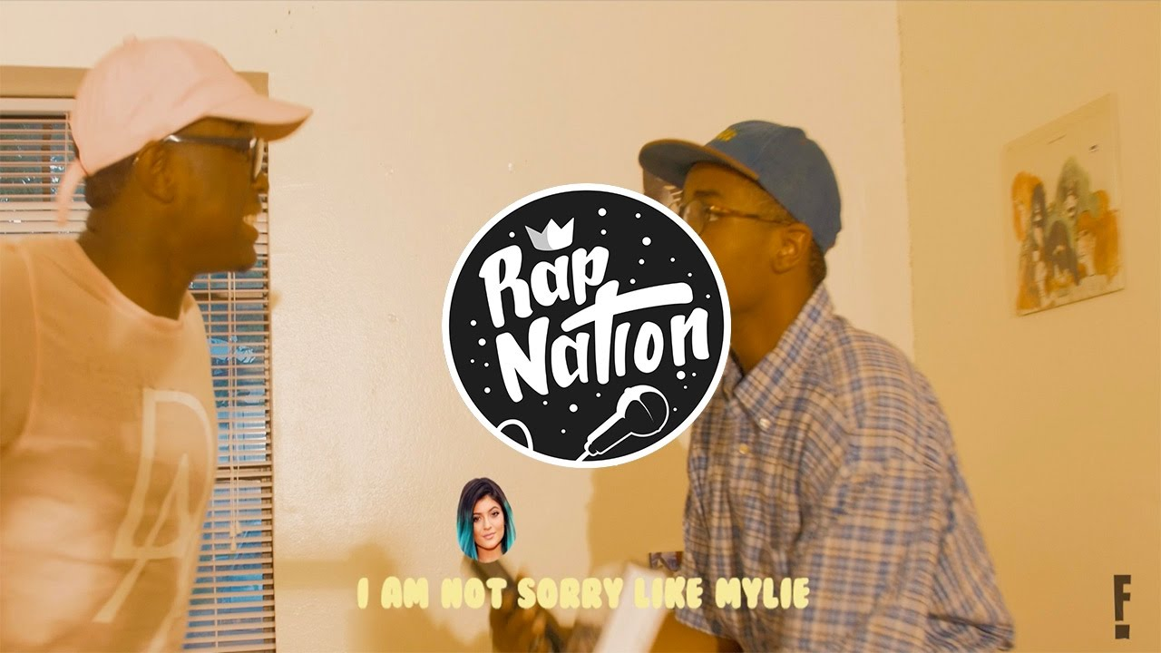 Tray Haggerty - Like Kylie