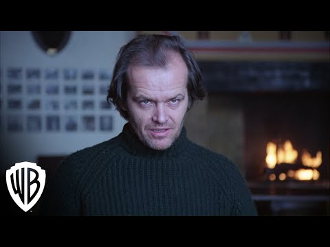 The Shining | Digital Trailer | Warner Bros. Entertainment