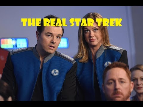 Why Everyone Loves The Orville