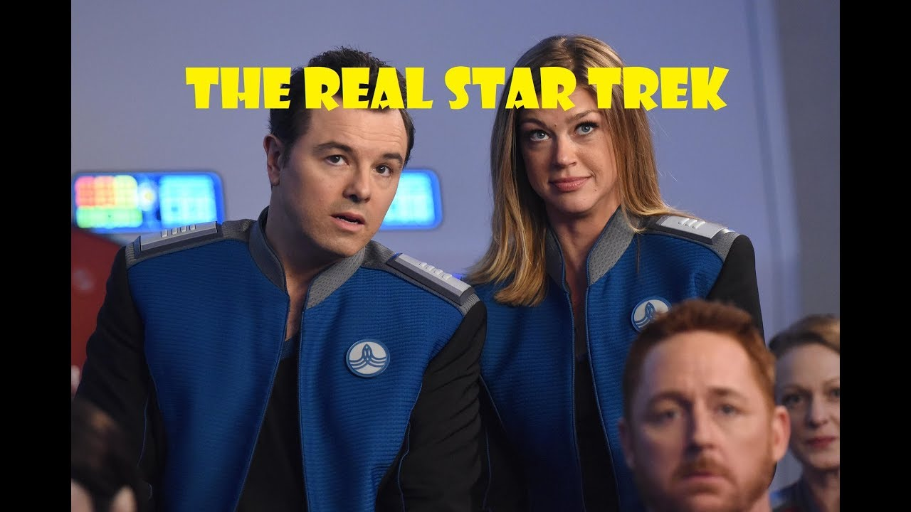 Download Why Everyone Loves The Orville