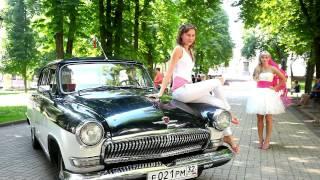 парад 2013 Креативные невесты)