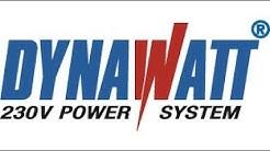 Dynawatt Generator