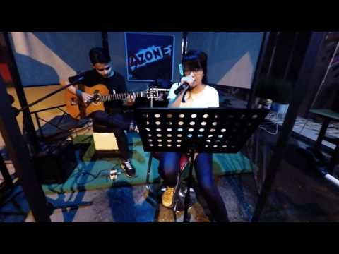 Mike Mohede - Selamanya Ku Cinta (Bryce Akuistik Cover)