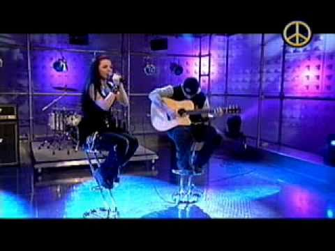 Evanescence - Going Under Acoustic Live with lyrics
