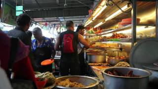 Nasi Kandar @ Line Clear Penang