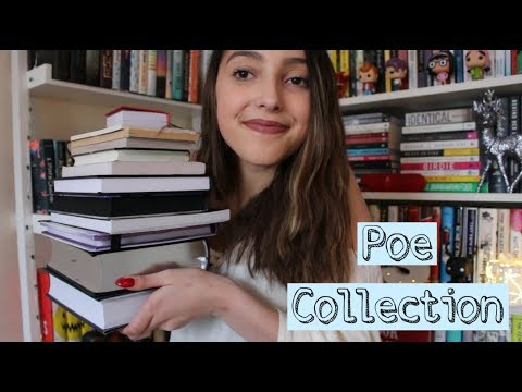edgar allan poe collection // Mp3