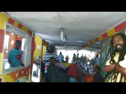 San Ka Koule : Voodoo Selekta : Haiti Rap Creole : DanceHall : @YonSolda