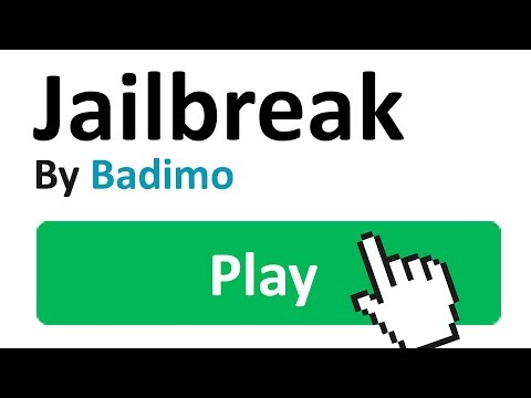 CLICK HERE IF YOU LIKE JAILBREAK! (Roblox)