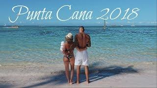 PUNTA CANA 2018 ♡ Team Harrison