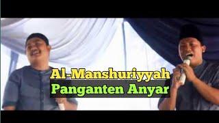 Download Lagu Panganten Anyar live By Al-Manshuriyyah mp3