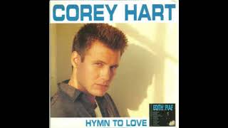Watch Corey Hart Hymn To Love video