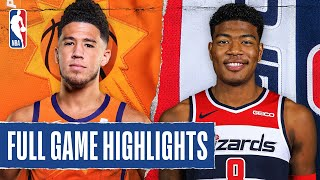 SUNS at WIZARDS | FULL GAME HIGHLIGHTS | July 31, 2020