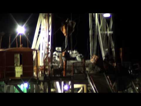 Oil Rig Burning Out of Control from YouTube · Duration:  2 minutes 23 seconds