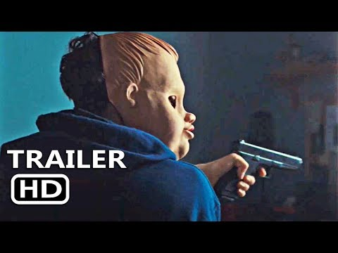 CASTLE IN THE GROUND Official Trailer (2020) Alex Wolff, Neve Campbell Movie