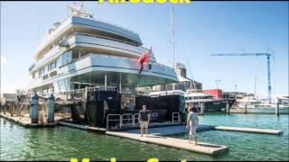 Lancer Inflatable Boat Superyacht Service