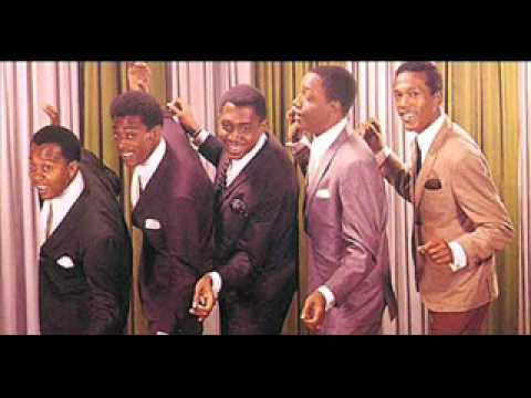 The Temptations - Get Ready(acapella)