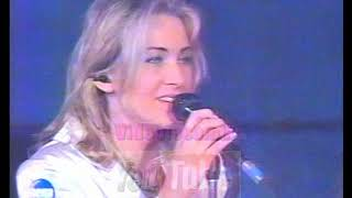 Ace Of Base All That She Wants Sound Live Chile 1996