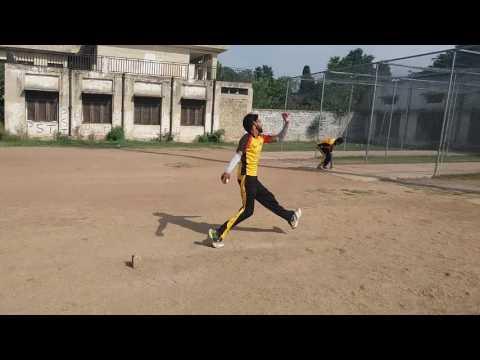Muhammad waseem cricket academy pindi
