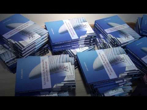 Korporativ hüququn əsasları seminarı - Fundamentals of Corporate Law. Emin Karimov, LLM